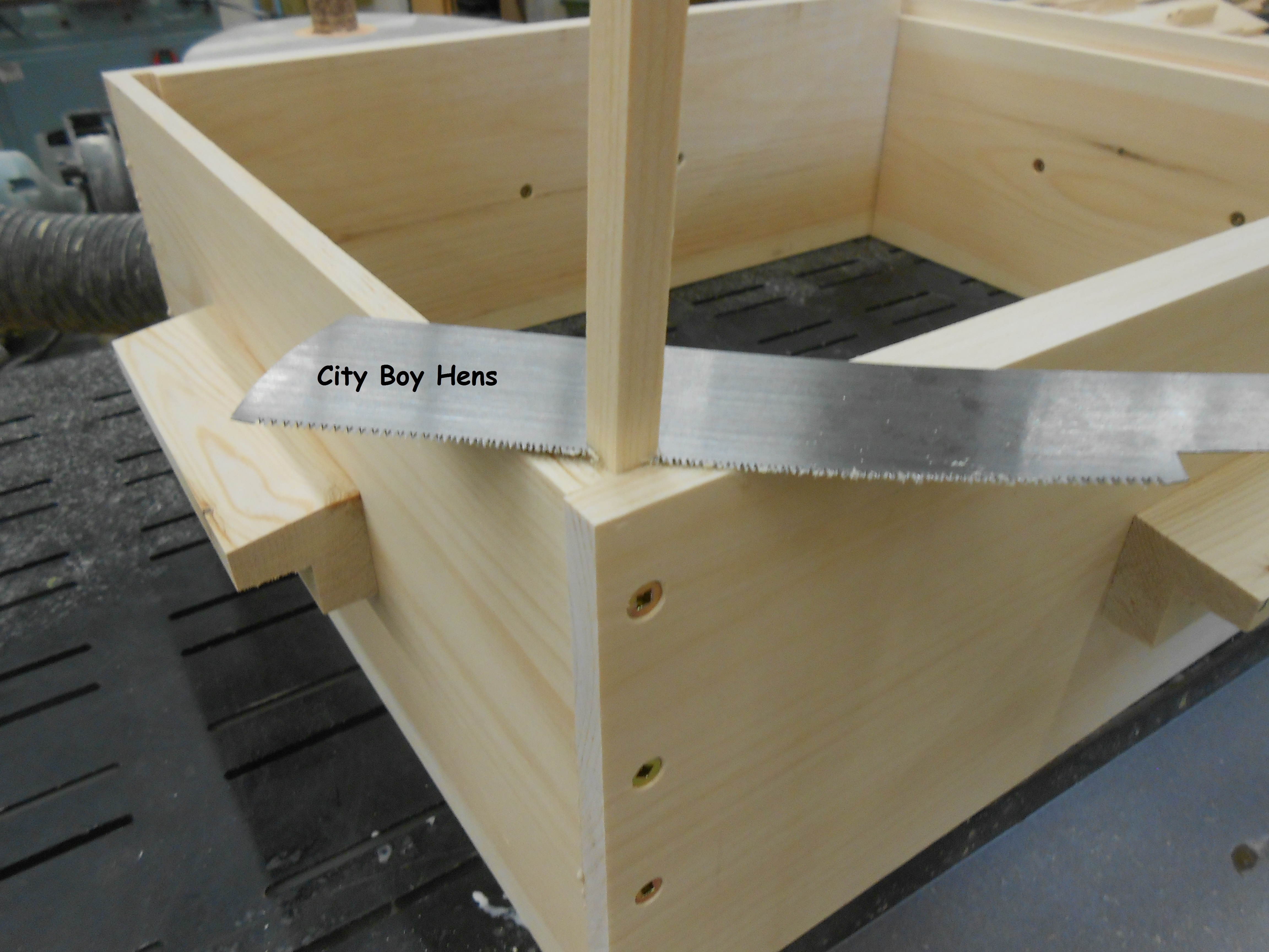 How To Make A Beehive Building Honey Bee Boxes City Boy Hens